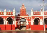 Калуга стала самым популярным туристическим городом