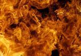 Пенсионерка погибла в огне