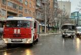 Автобус сбил пенсионерку в центре Калуги