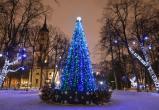 В Калуге объявлены новогодние конкурсы