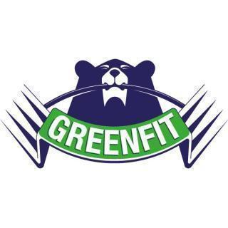 Greenfit, фитнес-клуб