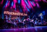 Оркестр RockestraLive даст мощный концерт в филармонии