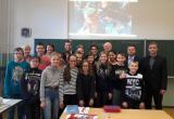 Калужские школьники отправятся по обмену в Германию