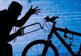 Велосипедный воришка попался на наркотиках