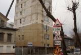 """""""Свечку"""" на Воронина """"впишут"""" в исторический центр Калуги"""