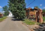 Краеведы предложили снять асфальт на улице Подвойского