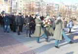 Калужане почтили память Георгия Жукова