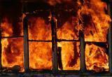 Двое калужан погибли при пожаре у себя дома