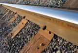 Трое молодых калужан украли железнодорожные рельсы