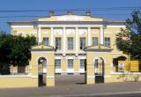 Калужский музей изобразительных искусств отметил вековой юбилей
