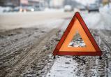 В Калуге автомобилистка сбила старушку на пешеходном переходе