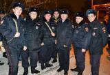 Калужские полицейские отправились в командировку на Кавказ