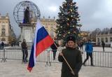 """Калужанка завоевала """"серебро"""" на чемпионате мира по фехтованию"""