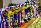 В Калуге наградили участников летнего сезона Калужской футбольной лиги