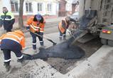 Калуга встанет в пробках из-за ремонта дорог