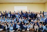 Калужане приняли участие в Зимней школе Университета КГИ