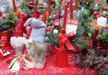 В Калуге открывается Рождественский базар