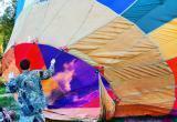 Калужане выбирают имя воздушному шару