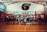 Калужские баскетболисты растопили декабрьские сугробы