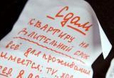 Доверчивая женщина в попытке сдать квартиру потеряла больше 250 000 рублей