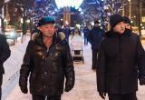 Артамонов прогулялся по Калуге и оценил украшение города