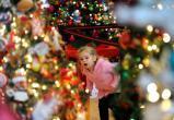 Топ-5 новогодних событий для детей в Калуге