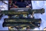 """ФСБ """"накрыла"""" подпольные мастерские с противотанковыми гранатометами"""