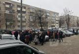 Неизвестный заявил о минировании Дома Правительства Калужской области