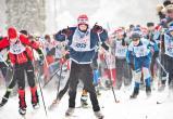 Калужан зовут на главную лыжную гонку страны