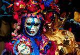 Калужан приглашают на выставку «Венецианский карнавал»