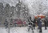 МЧС предупреждает: в Калуге ожидается снег, дождь и ветер