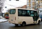 """Калужан возил водитель маршрутки, лишенный """"прав"""""""