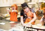 Маленькие калужане могут стать настоящими пиццамейкерами
