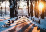 В центре Калуги зальют каток следующей зимой
