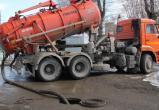 В регионе участились случаи незаконных сливов в канализацию