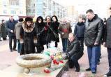 Калужан приглашают почтить память защитников Отечетсва