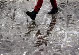 Весна в Калужской области начнётся с гололёда