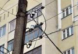 "Хитрый рецидивист ""намотал"" чужого электричества на 350 тысяч рублей"