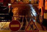 Дороги в центре Калуги будут ремонтировать по ночам