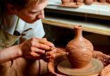 Калужан приглашают на выставку народных мастеров