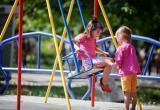 32 опасные детские площадки выявлены в Калуге
