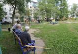 Дворы в Калуге могут превратиться в новые парки