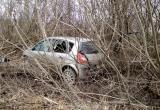 Женщина пострадала в дорожной аварии на трассе
