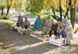 """""""Бабушкин"""" рынок на улице Герцена хотят сохранить"""