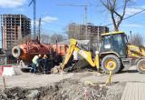 Канализационные люки в Калуге переносят в пешеходную зону