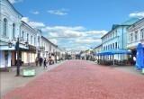 Чтобы сделать Театральную пешеходной, придется менять генеральный план города