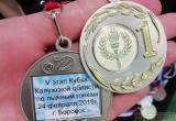 К юным футболистам наплевательски отнеслись в Боровском районе