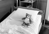 Упавший с 8 этажа ребенок скончался в больнице