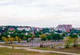 В сквере Волкова появится современный спортивный комплекс