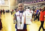 Калужанка победила в чемпионате России по кикбоксингу
